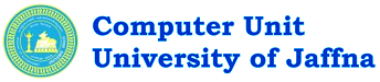 Computer Unit – University of Jaffna